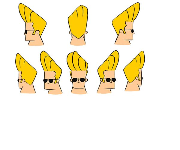 155 best Johnny Bravo images on Pinterest   Johnny bravo ...