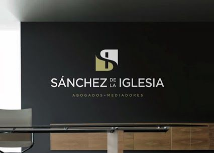 Sánchez de la Iglesia: un despacho de abogados madrileño // a law firm in Madrid.