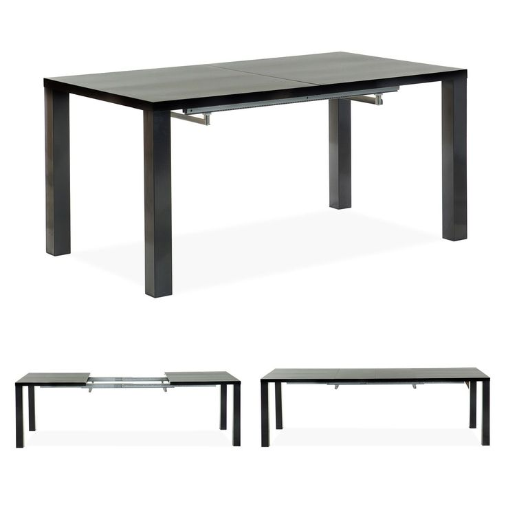 Misure del tavolo 90 cm largo x 76 cm di altezza x 160