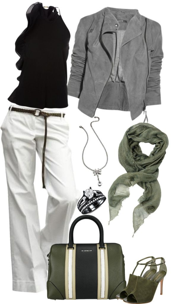 """""""Untitled #46"""" by emjayfashions ❤ liked on Polyvore"""