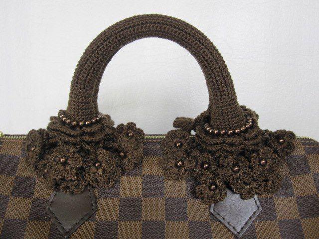 The 305 Best Crochet Handle Cover Images On Pinterest Crochet