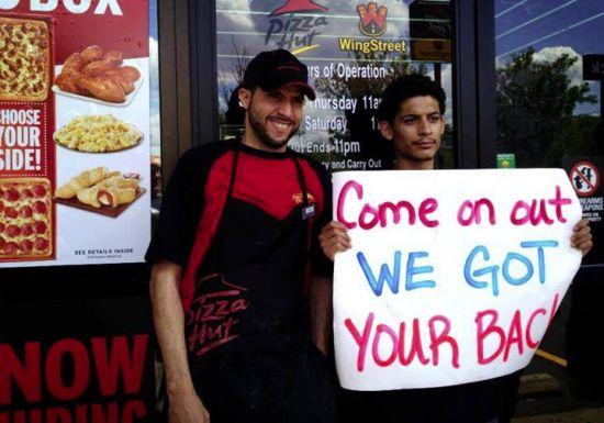 Fast Food Workers Strike in 60 U.S. Cities