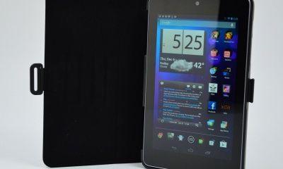 Google Nexus (click to view)