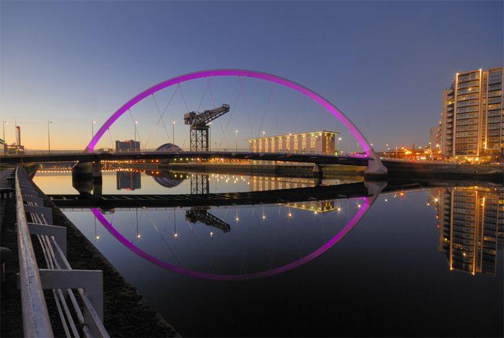 Clyde Reflection, Glasgow www.pbase.com/neilguthrie
