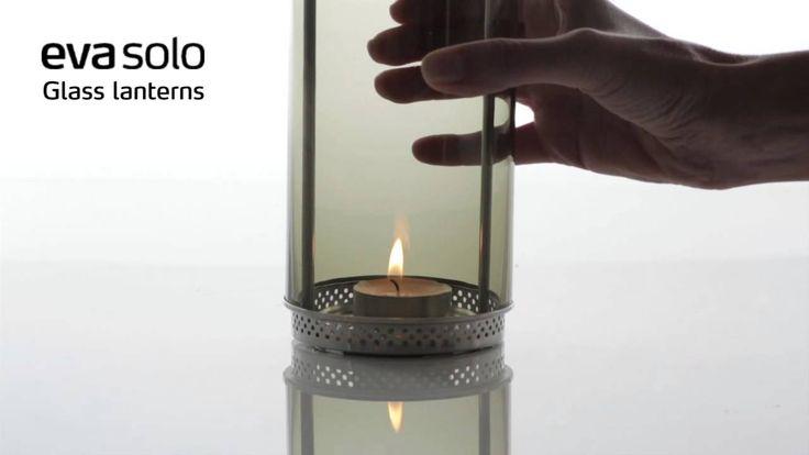 Het Deense #EvaSolo komt altijd in het najaar met mooie Herfstaanbiedingen. Functionele producten met een mooi design en een scherpe inkoop. Zo ook o.a. de glazen lantaarns https://youtu.be/rCYQUXgky9U