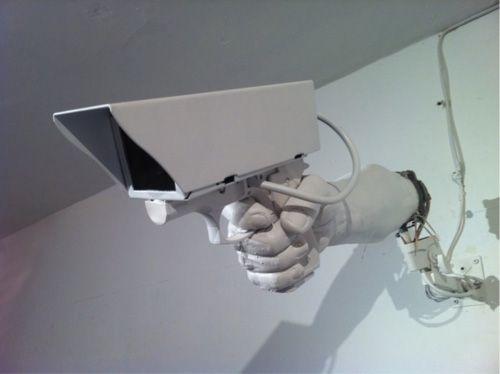 Security Camera :)