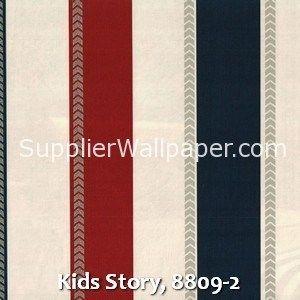Kids Story, 8809-2