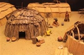 Native American Diorama Supplies - Bing images
