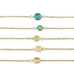 Candy Drop Bracelets