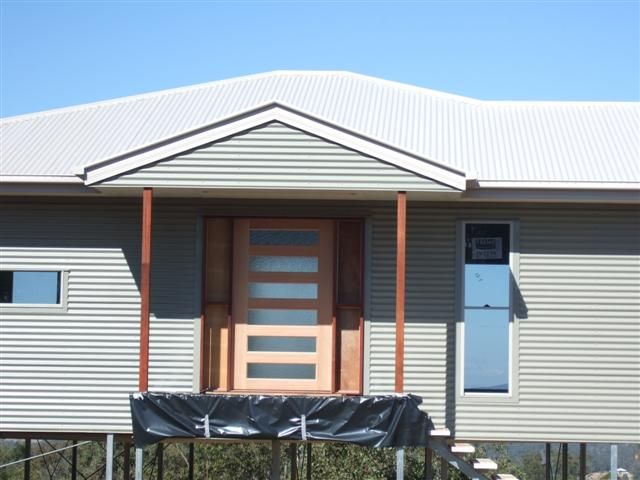 colourbond cladding images - Google Search