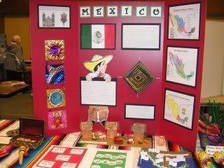 Off We Go To Mexico! | Walking by the Way - great unit study ideas! - follow my profile for more and visit my website