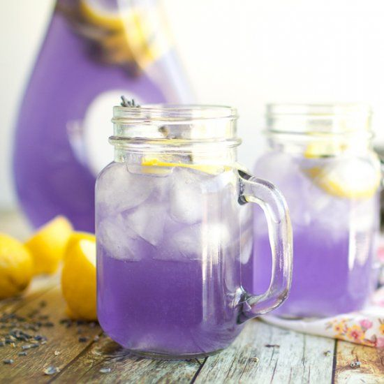 10 Delicious Lemonade Recipes for Summer