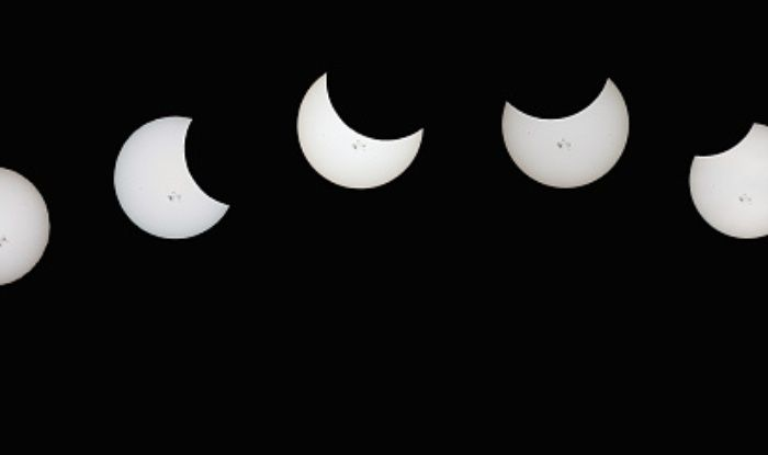 Lunar Eclipse 2017 Live Streaming: Time, Date And Online Telecast Details