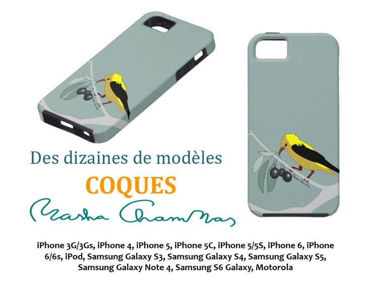 On sale here: http://www.zazzle.fr/coque_oiseau_jaune_coque_iphone_5-179702204043843005