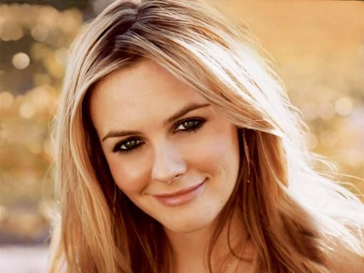 "Alicia Silverstone said, ""Going vegan is the single best thing I've done in my life. I'm so much happier and more confident…"""