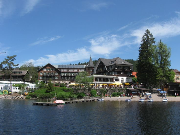 Titisee Germany Favorite Places Spaces Pinterest Travel Europe Beautiful Places And