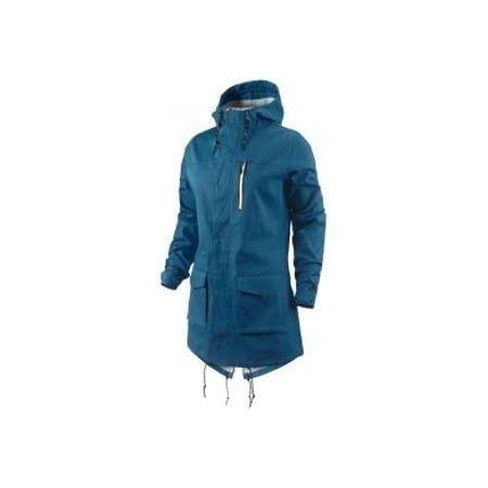 Nike 452644-310 Women'S Autumn Winter Street Kadın Mont