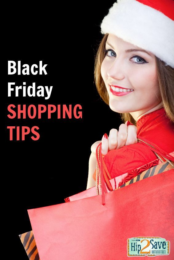 GREAT tips for Black Friday shopping! ;) Also, stay tuned to Hip2Save for all the Black Friday deals as they become available! http://hip2save.com/2012/11/06/black-friday-shopping-tips/