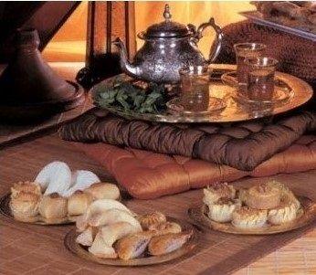 patesserie Marocaine