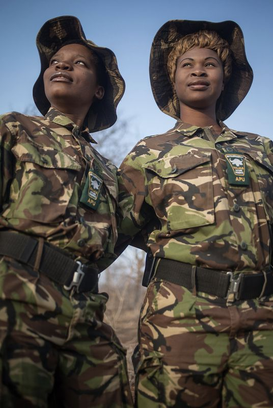 The Black Mambas are about much more than just anti-poaching. Whilst their main objective is the security of the reserve and the protection of the wildlife, they also strive to educate the communities living on the outskirts of Balule and the Greater Kruger Park. By educating the local people in wildlife protection and conservation management, the Mambas hope to to create a patriotic community with a pro-environmental ethos that will conserve the area for future generations to enjoy.