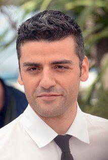 Oscar Isaac  Born: March 9, 1979 in Guatemala