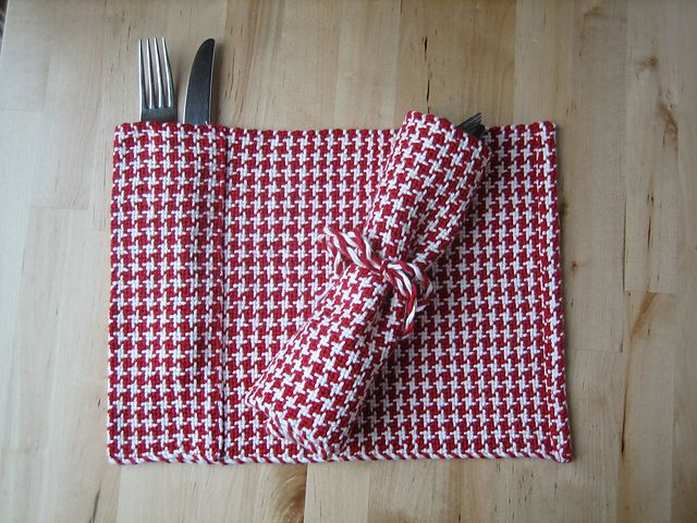 Ravelry: Handwerks' Rigid Heddle Class projects