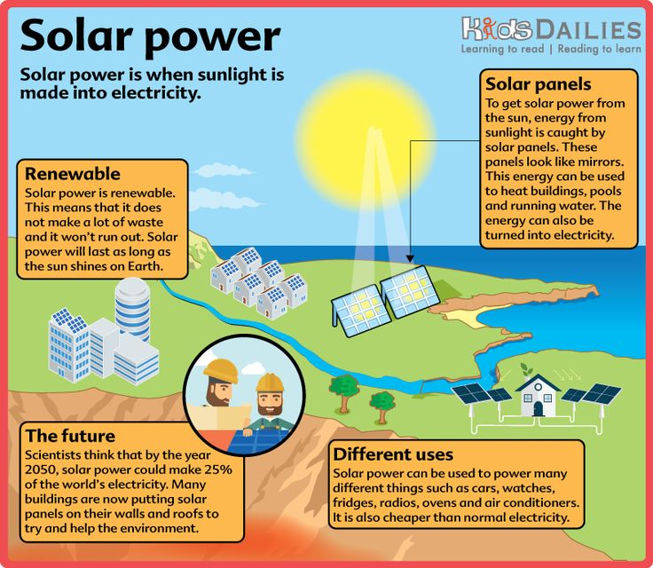 42 best images about daily7 kids newspaper on pinterest for What is solar power for kids