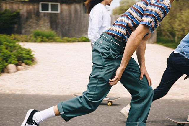 Featured Brands: Dickies - Urban Outfitters - Blog