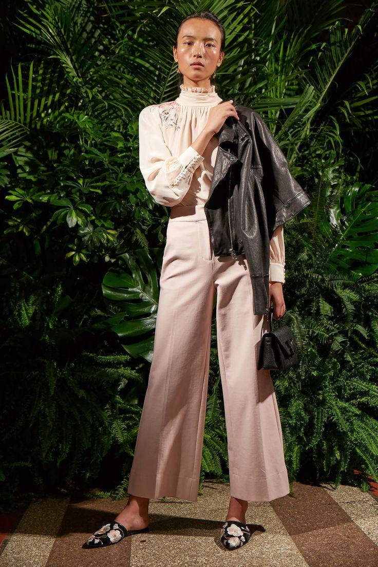 Kate Spade New York Spring 2018 Ready-to-Wear Collection Photos - Vogue