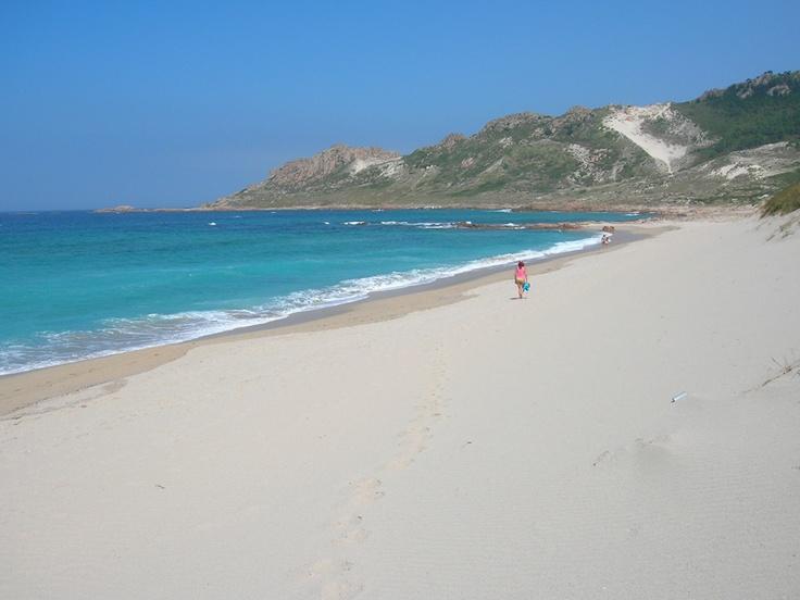 Playa de Trece. Camariñas- A Coruña