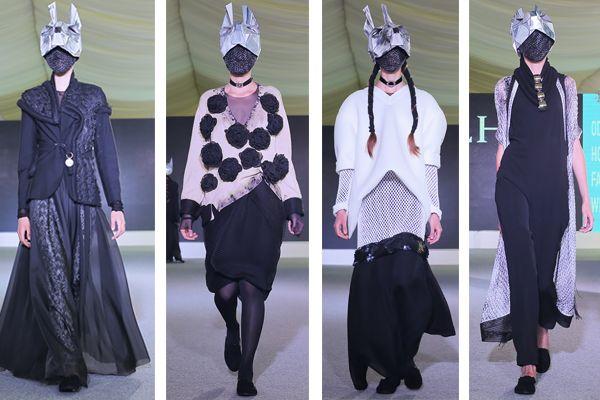 Liya Hmara представила свою коллекцию на ODESSA HOLIDAY FASHION WEEK   #Одесса #показ #мода #FashionWeek