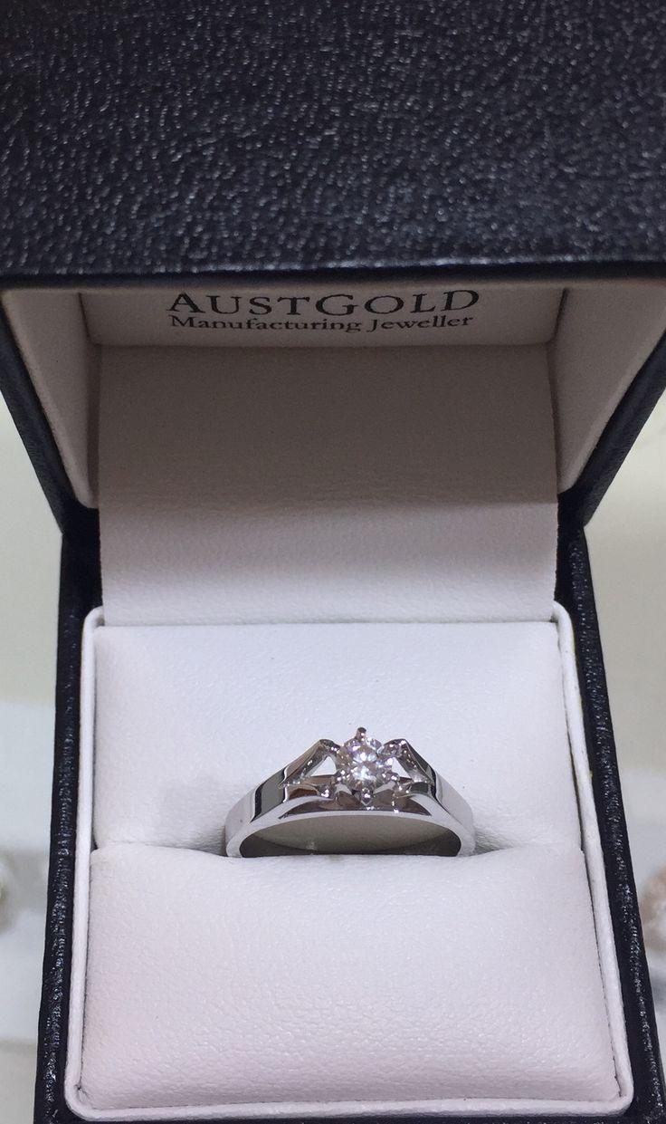 Remodelled ring