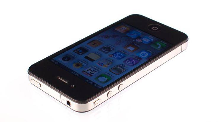 The Apple iPhone 4 Reviewed - https://myproblog.com/the-apple-iphone-4-reviewed/