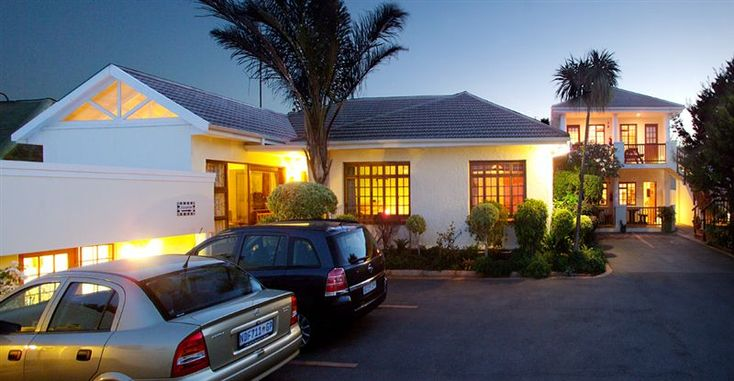 Algoa Guest House - Located in the upmarket seaside suburb of Summerstrand, foreign tourists, travellers and business people alike will enjoy a relaxing stay at Algoa Guest House.  This well-appointed guest house has been ... #weekendgetaways #portelizabeth #southafrica