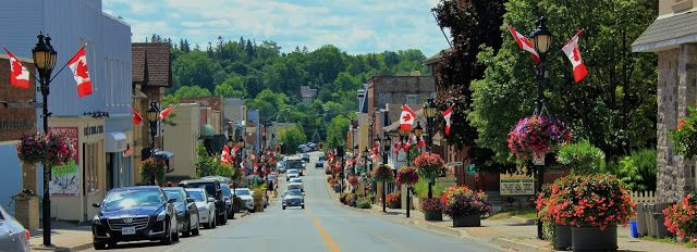 """Tom Pearson For Newmarket Council: TP 's Plan To """"Clean Up"""" Main Street Newmarket"""