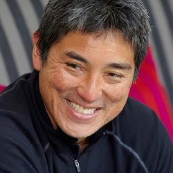 Free Webinar: Guy Kawasaki's 10 Tips for Building a Social Media Following