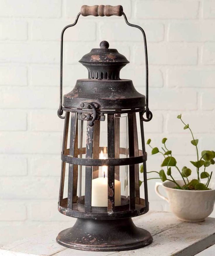 Best 25 Lantern Candle Holders Ideas On Pinterest