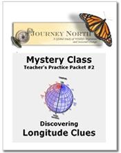 Teacher's Practice Packet #2: Discovering Longitude CluesPractice Packets, Teaching Science, Latitude Clues, Historygeographyschool, Mysteries Class, Longitude Clues, History'S Geography Schools, Astronomy, Teachers Practice