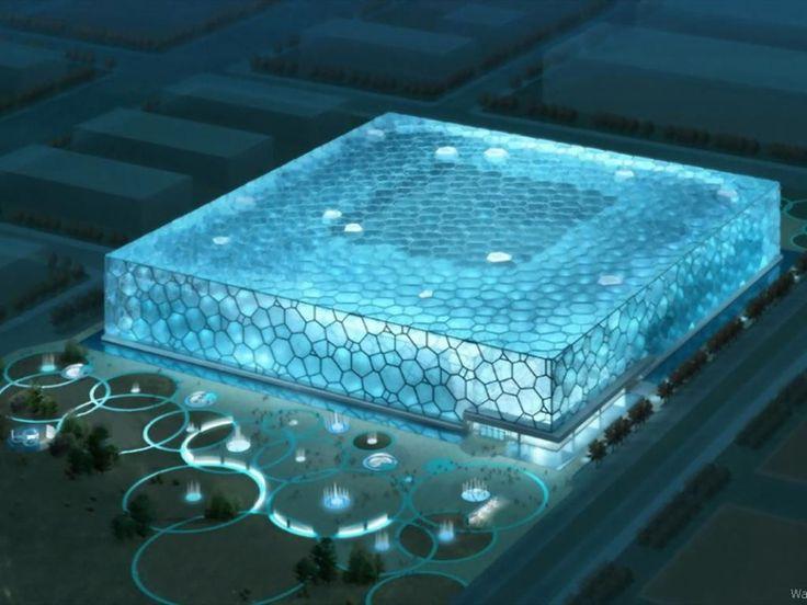 Stadium Architecture - Inspiration - modlar.com