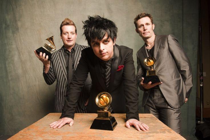 Green Day | GRAMMY.comDaybilli Joe, Billy Joe Armstrong, Green Day Billy, Greenday, Green Daybilli, American Idiot, Courses Green, Billie Joe Armstrong, Day Billy Joe