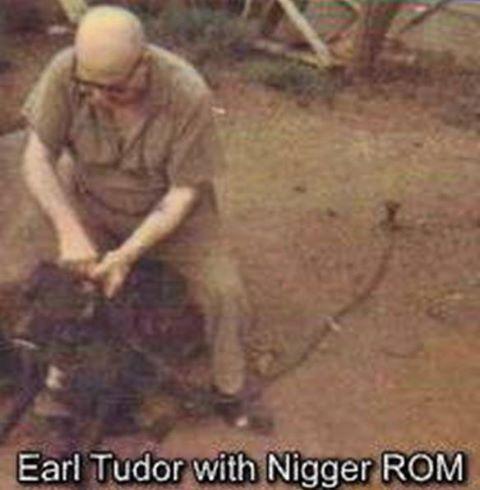 Earl Tudor