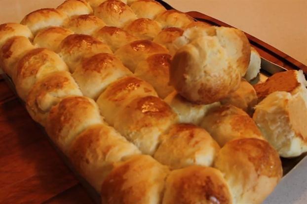 Pan de brioche - revistamaru.com