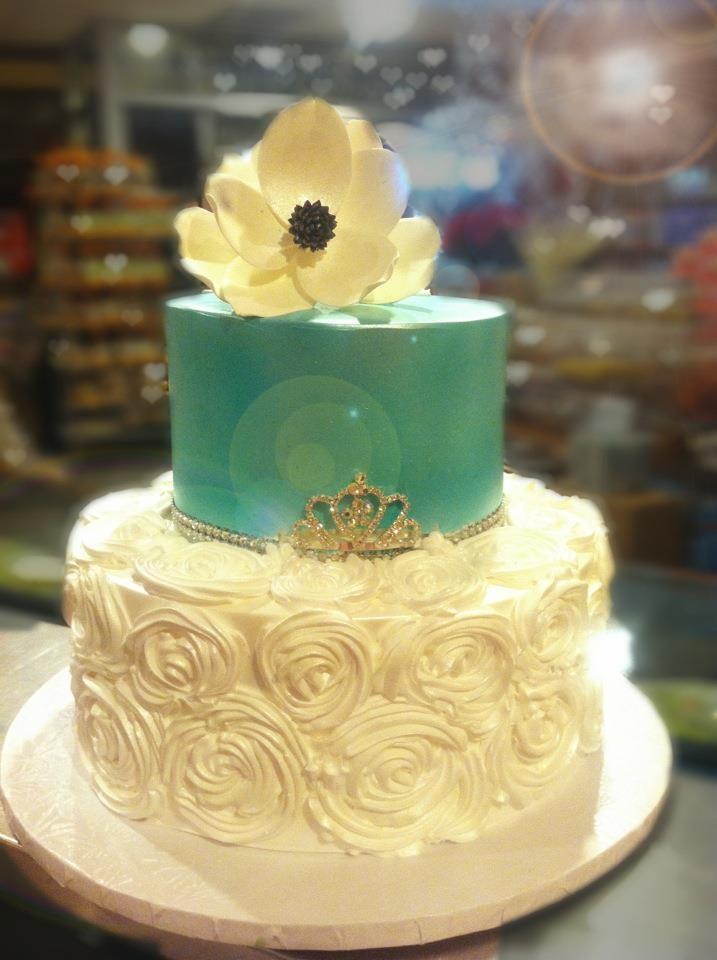 7 best Wedding Cake Ideas images on Pinterest | Cake wedding, Conch ...