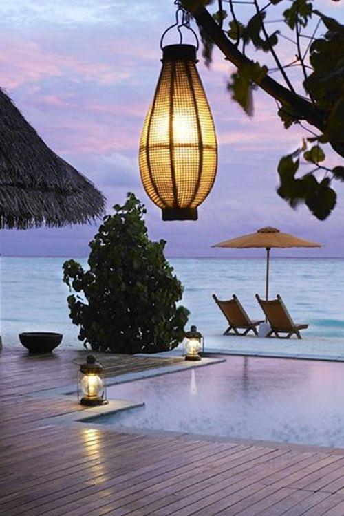 ~ Spanish Island ~