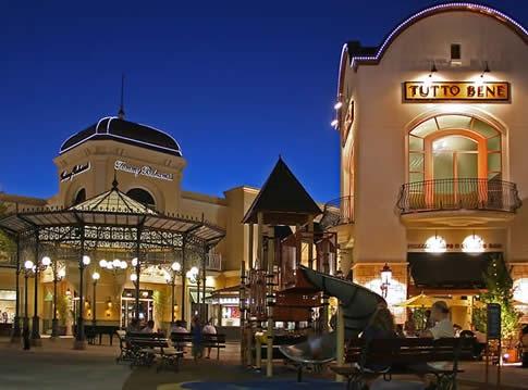 Bridgeport Village: Great Outdoor Shopping In Tigard