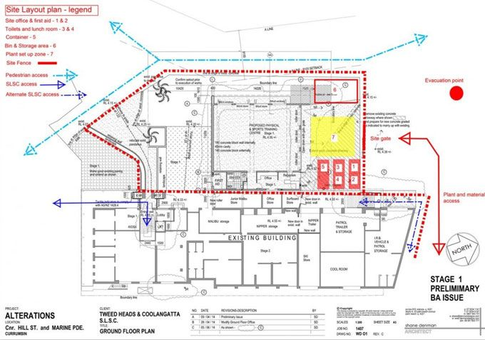 How To Layout Plan Efficiently For A Construction Site Site Layout Plan Site Plans How To Plan