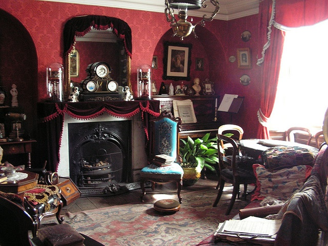 420 best images about victorian house interiors on pinterest mansions victorian living room - Show pics of decorative sitting rooms ...
