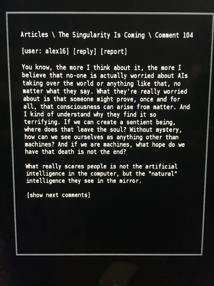 Just recently started playing The Talos Principle. Cue existential crisis. http://ift.tt/2eelp6u