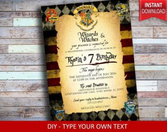 342 best images about Harry Potter party on Pinterest