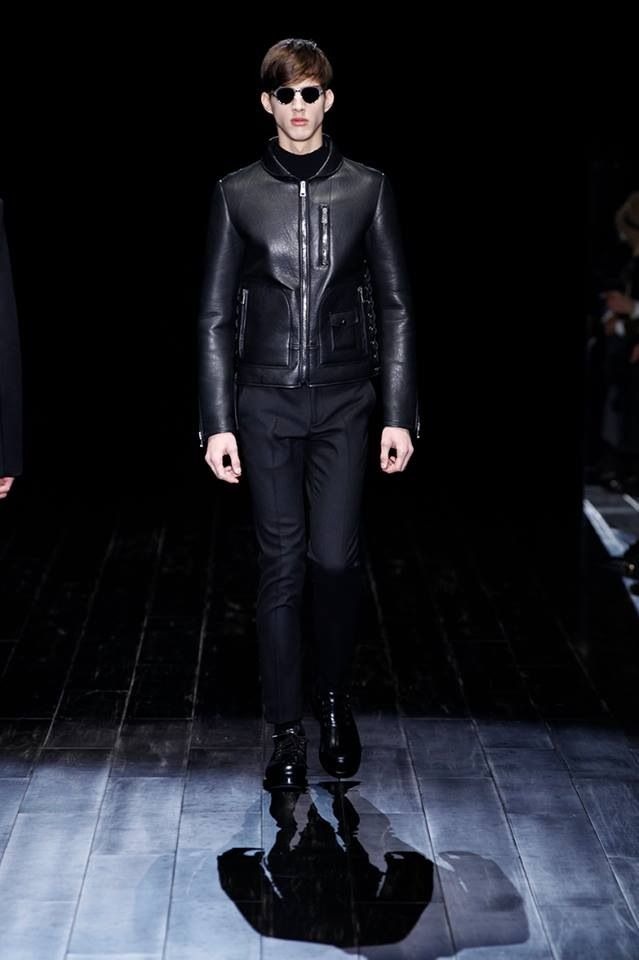 Gucci Men 39 S Fall Winter 2014 2015 Fashion Show Runaway Inspire Pinterest